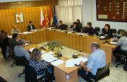 Sessió ordinària del Ple de l'Ajuntament