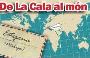 De la Cala al món - Estepona (Màlaga)