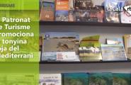 El Patronat de Turisme promociona la tonyina roja del Mediterrani