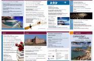 Agenda Cultural 2010 - 2011
