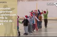 Les jornades esportives de l'Ametlla amb la Marató de TV3