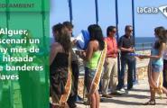 L'Alguer, escenari un any més de la hissada de banderes blaves
