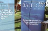 IV Jornada de la Tonyina Roja del Mediterrani a l'Ametlla de Mar