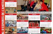 Calendaris Esports 2012