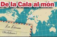 De la Cala al món_La Línea