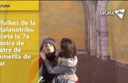 Trifulkes de la katalanatribu enceta la 7a Mostra de Teatre de l'Ametlla de Mar