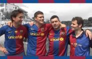 La tornada de Wembley