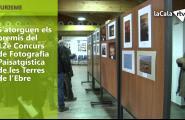 L'edició d'aquest any ha obtingut rècord de participants amb 257 fotografies i 71 concursants.