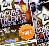 Concurs talents - 14/12/2012
