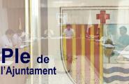 Els proveïdors de l'Ajuntament cobraran entre el 30 i 31 de maig per 10'3 M€ en factures