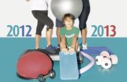 Activitats Esportives Municipals 2012/2013