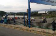 El Circuit de Calafat acull el campionat Mediterrani i Català de velocitat