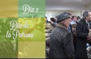 Dia 2 - Dia de la Patrona