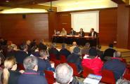 Jornada sobre Pesca-Turisme a l'Escola de Capacitació Nauticopesquera de Catalunya