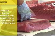 L'Ametlla de Mar es consolida com la capital de la tonyina roja de la Mediterrània