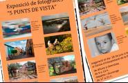 Cinc fotògrafes locals exposen els seus \'punts de vista\' al Centre d'Interpretació de la Pesca