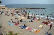 L'Ametlla de Mar és el municipi que ha ingressat més per la taxa turística el 2013 a les TE