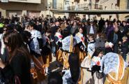 L'Ajuntament de l'Ametlla de Mar redueix més d'un 40% el pressupost de Festes des del 2011