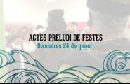 Actes preludi Candelera 2014 (2a part)