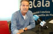 Janet Llambrich: \'en sis anys no he sobrepassat el pressupost que el Cabildo i la Junta General aprovaven per al President de la Confraria\'