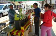 L'Ametlla de Mar aposta per la cultura per Sant Jordi