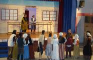 Nassos, Nassos, Nassis del grup juvenil de la SCER tanca la 10a Mostra de Teatre