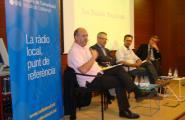 L'Ametlla de Mar, centre de debat sobre la ràdio en les Jornades Catalunya un País de ràdio