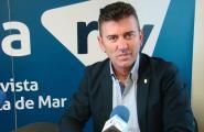 L'entrevista Andreu Martí