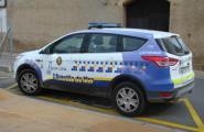 L'Ajuntament de l'Ametlla de Mar renova dos cotxes de la Policia Local