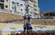 La 3a Diada Castellera acaba suspesa en el transcurs de la tercera ronda