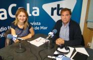 Sempre amb tu: Manuel Madueño