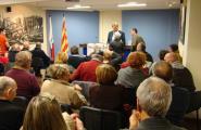 Democràcia i Llibertat presenta la candidatura de cara a les Eleccions Generals