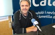 L'entrevista: Joan Manel Tello