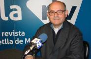 Entrevista mossèn, Antonio Bordàs