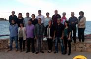 Jordi Gaseni encapçala una llista d'ERC a l'Ametlla de Mar oberta i renovada