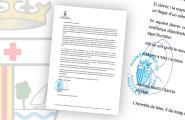 Carta de comiat de l'Alcalde Andreu Martí