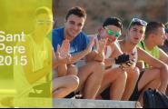 Resum fotogràfic Sant Pere 2015