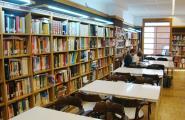 La Biblioteca tanca el 2015 amb bones dades