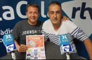 L'entrevista - Àngel Llaó i Joan Bardí, banda de Cornetes i Tambors