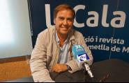 L'entrevista - Manuel Madueño, CAP de l'Ametlla de Mar