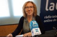 L'entrevista - Maria Marsal, regidora de Medi Ambient