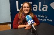 L'entrevista - Mayte Puell, regidora de Benestar Social