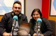 L'entrevista - Fàtima Llambrich, 'Sense cadàver'