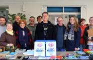 L'Ajuntament obre portes el 6D i organitza un acte per La Marató