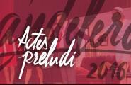 Candelera 2016 - Actes Preludi