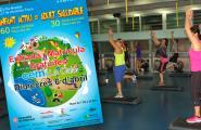 6 d'abril, Dia Mundial de l'Activitat Física