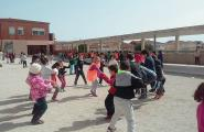 L'Escola Sant Jordi celebra el Dia Mundial de l'Activitat Física