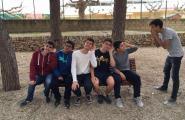 El projecte de 6 joves de l'Institut Candelera seleccionat pel «Repte Emprèn 2016»
