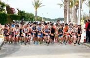 La TunaRaceBalfegó celebra la seva cinquena edició a l'Ametlla de Mar