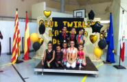 200 atletes van competir en la Final del Campionat d'Espanya de Twirling Sèrie C